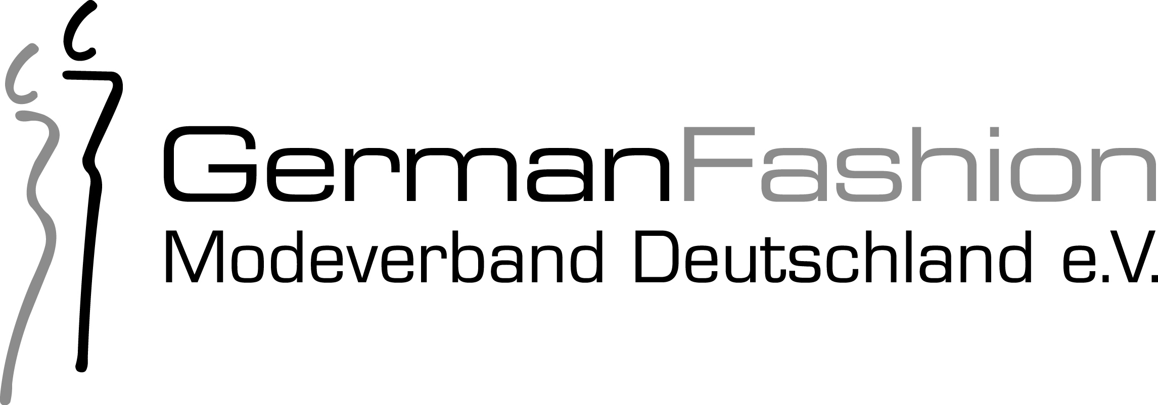 GermanFashionModeverband Logo